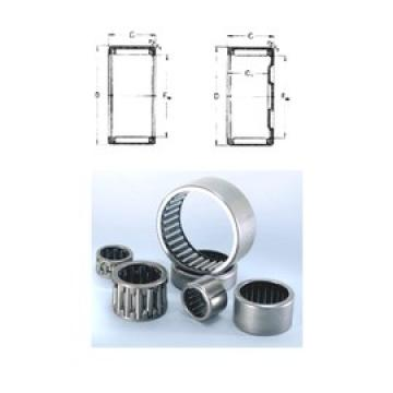 Loyal HK2016 needle roller bearings